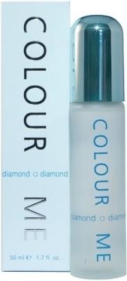 Colour Me Diamond EDT  -  50 ml