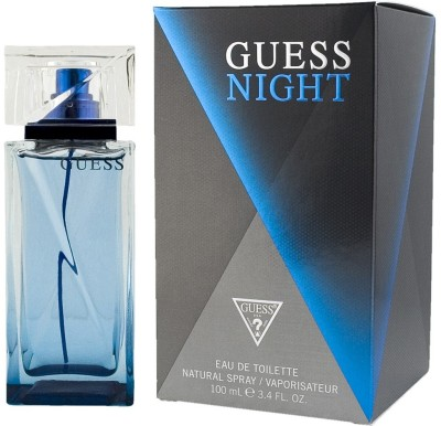 Guess Night EDT  -  100 ml