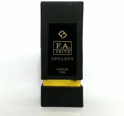 F.A. Prive Opulent Eau de Parfum  -  10 ml