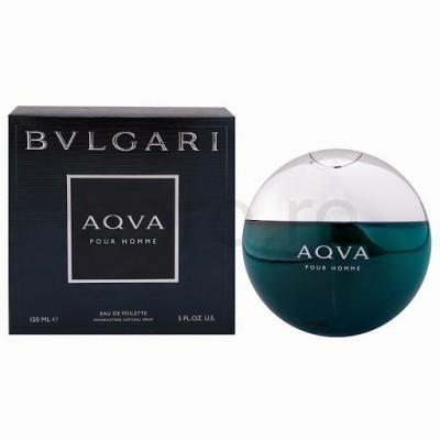 Bvlgari Aqva Pour Homme Eau de Toilette  -  150 ml