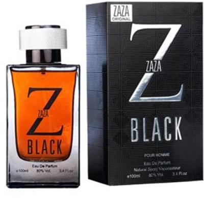Zaza Black Eau de Parfum  -  100 ml