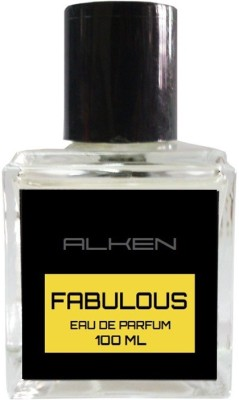 Alken. Fabulous Eau de Parfum  -  100 ml