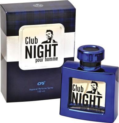 CFS Club Night Eau de Parfum  -  100 ml
