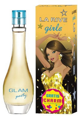 La Rive Glam Party EDP  -  50 ml