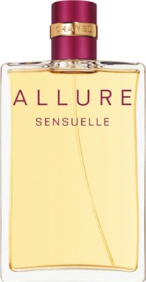 Chanel Allure Sensuelle EDP  -  100 ml