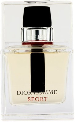 Christian Dior Dior Homme Sport Eau De Toilette Spray (New Version) Eau de Toilette  -  50 ml