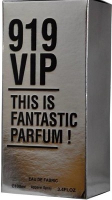 919Vip Ramco Exotic Eau de Parfum - 100 ml(For Men & Women)