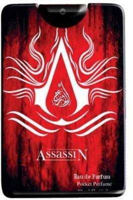 Al Areej Pocket Perfume ASSASSIN Eau de Parfum  -  20 ml
