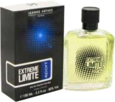 Jeanne Arthes Extreme Limite Sport EDT  -  100 ml