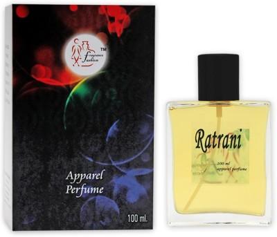Fragrance And Fashion Ratrani Eau de Toilette  -  100 ml