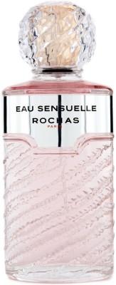 Rochas Eau Sensuelle Eau De Toilette Spray Eau de Toilette  -  100 ml