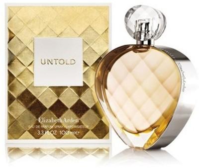 Elizabeth Arden Untold EDP  -  100 ml