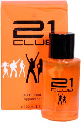 21 Club Club Orange Eau de Parfum  -  100 ml