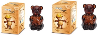 Jungle Magic Naughty Bear Eau de Toilette  -  120 ml