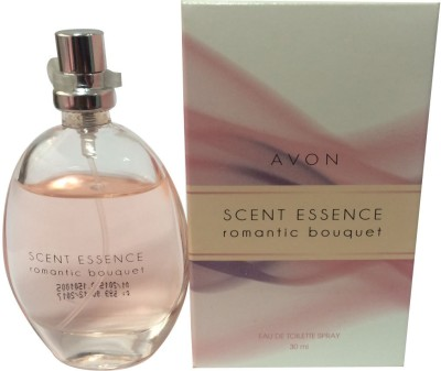 Avon Scent Essence Romantic Bouquet Eau de Toilette  -  30 ml
