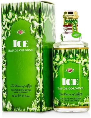4711 Ice Eau de Cologne  -  50 ml