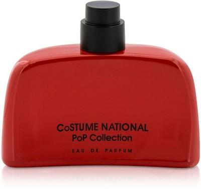 Costume National Pop Collection Eau De Parfum Spray - Red Bottle (Unboxed) Eau de Parfum  -  50 ml