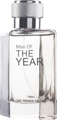 French Factor Man Of The Year Eau de Parfum  -  100 ml