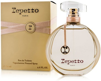 Repetto Eau De Toilette Spray Eau de Toilette  -  80 ml