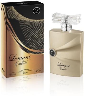 Lomani Couture (F12) Eau de Parfum  -  100 ml