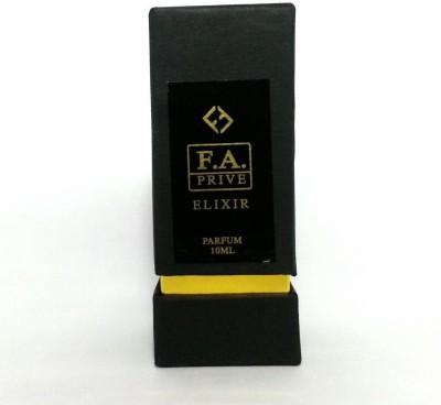 F.A. PRIVE ELIXIR Eau de Parfum  -  10 ml
