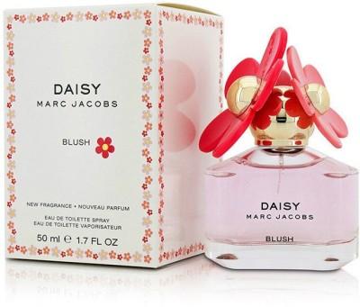 Marc Jacobs Daisy Blush Eau De Toilette Spray (Limited Edition) Eau de Toilette  -  50 ml