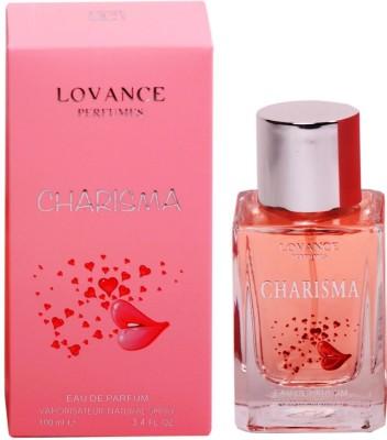 Lovance Lovance Carisma 100 ml women Eau de Parfum  -  100 ml