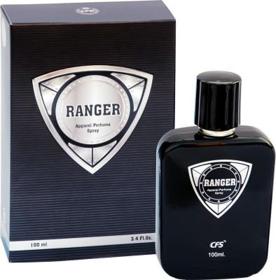 CFS Ranger Eau de Parfum  -  100 ml