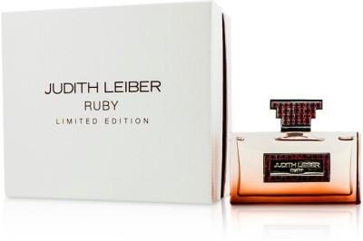 Judith Leiber Ruby Eau De Parfum Spray (Limited Edition) Eau de Parfum  -  75 ml