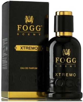 FOGG Luxury Eau de Parfum - 90 ml(For Men)
