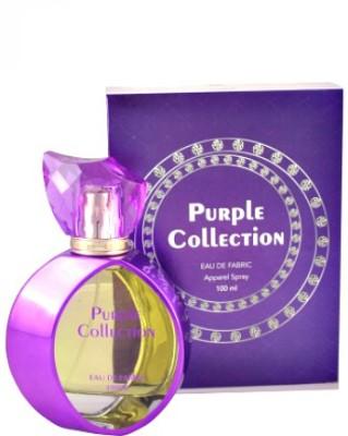 Ramco Products Purple Collection Eau de Toilette  -  100 ml