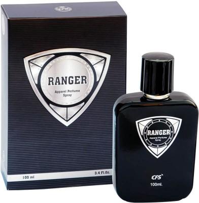 CFS BLCF_RANG_BLAC Eau de Parfum  -  100 ml
