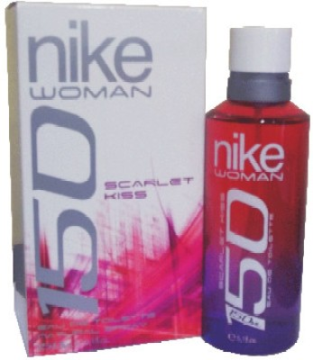 Nike N150 Scarlet Kiss EDT - 150 ml