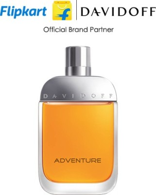 Davidoff Adventure EDT  -  100 ml