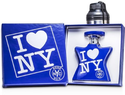 Bond No. 9 I Love New York For Fathers Eau De Parfum Spray Eau de Parfum  -  100 ml
