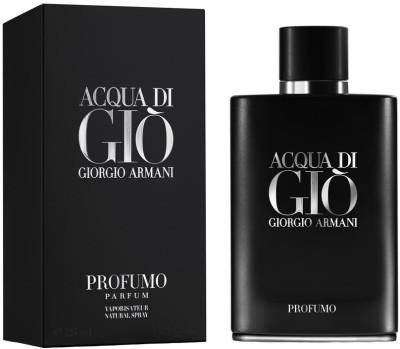 Giorgio Armani Acqua Di Gio Profumo Eau de Parfum  -  125 ml