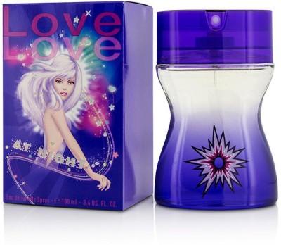Parfums Love Love At Night Eau De Toilette Spray Eau de Toilette  -  100 ml