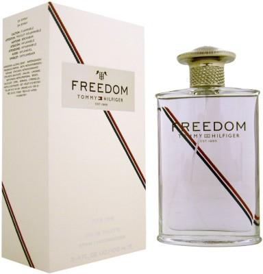Tommy Hilfiger Freedom EDT - 100 ml Eau de Toilette  -  100 ml
