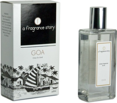 A Fragrance Story Goa Eau de Toilette - 50 ml