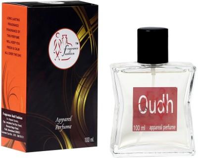 Fragrance And Fashion Oudh Eau de Toilette  -  100 ml