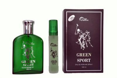 Vablon Green Sport Eau de Parfum  -  100 ml