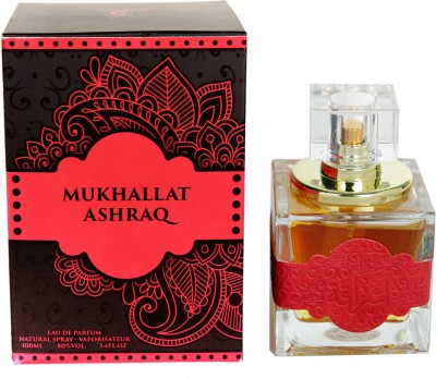 Al Zahbi Mukhallat Ashraq EDP  -  100 ml