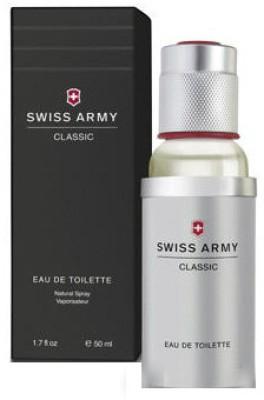 Swiss Army Classic EDT  -  50 ml