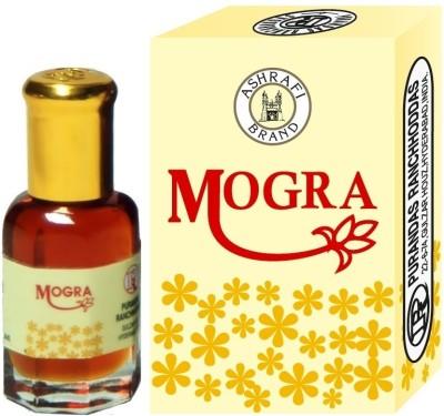 Purandas Ranchhoddas PRS Mogra Attar EDP  -  10 ml