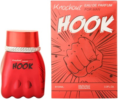 Rivosense Knockout Hook EDP  -  100 ml