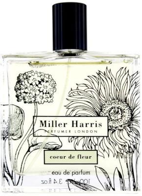 Miller Harris Coeur De Fleur Eau De Parfum Spray Eau de Parfum  -  100 ml