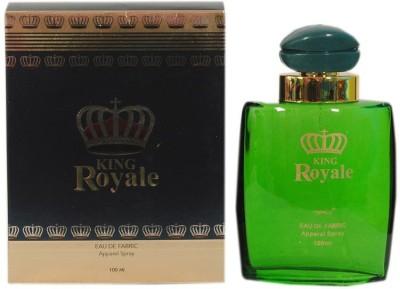 Ramco King Royale Black Eau de Parfum  -  100 ml