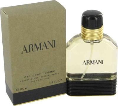 Giorgio Armani Eau Pour Homme EDT  -  100 ml