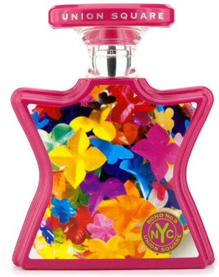 Bond No. 9 Union Square Eau De Parfum Spray Eau de Parfum  -  50 ml