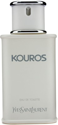 Yves Saint Laurent Kouros Eau De Toilette Spray Eau de Toilette  -  100 ml